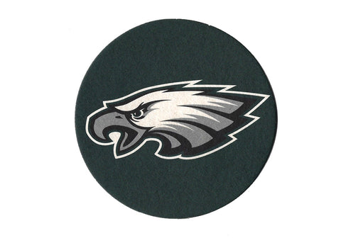 Philadelphia Eagles 12 Pack of Coasters
