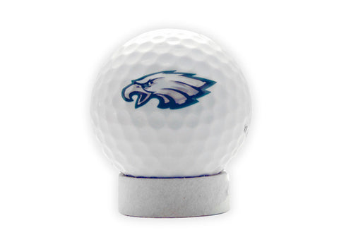 Philadelphia Eagles Golf Ball