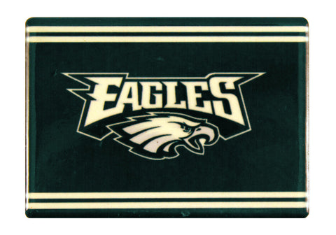 Philadelphia Eagles Ceramic Magnet