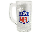 Philadelphia Eagles Beer Glass Mug