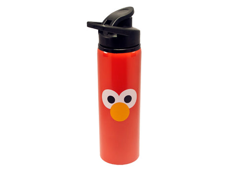Sesame Street Elmo 25 oz Stainless Steel Water Bottle