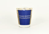 Emancipation Proclamation Shot Glass