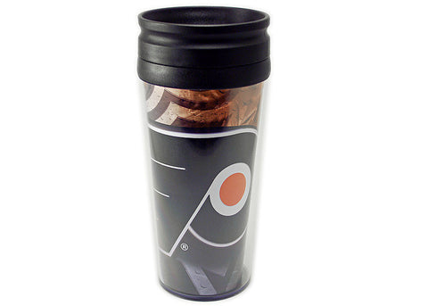 Philadelphia Flyers Travel Mug