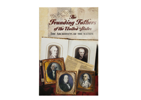 The Founding Fathers of the United States by Jeffrey Beard