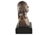 "George Washington 11"" Bronze Bust"