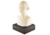 "George Washington 11"" Bust (White)"