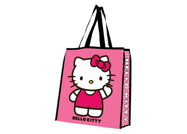 Hello Kitty Large  Shopper Tote