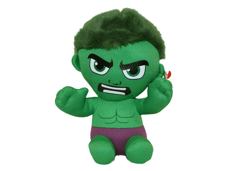 Incredible Hulk Ty Plush Toy (Small)
