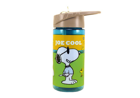 "Peanuts ""Joe Cool"" 14 oz Tritan Water Bottle"