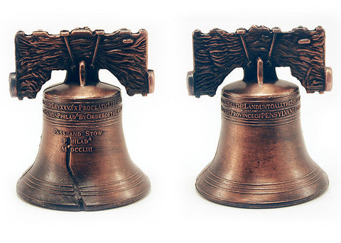Liberty Bell Replica (Large)
