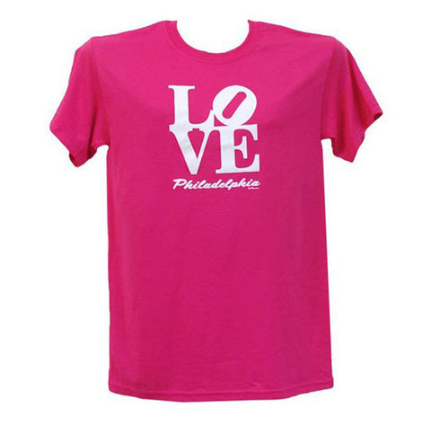 LOVE Adult T-Shirt