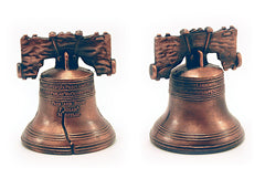 Liberty Bell Replica (Medium)