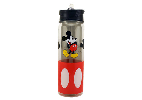 Disney Mickey Mouse 18 oz Tritan Water Bottle