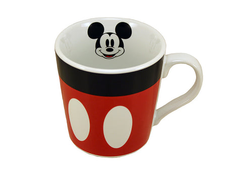 Mickey Mouse 12 oz Mug