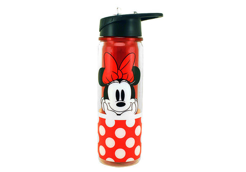 Minnie Mouse 18 oz Tritan Water bottle