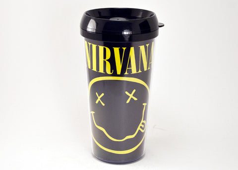 Nirvana Travel Mug