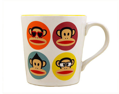 Paul Frank 12 oz Ceramic Mug