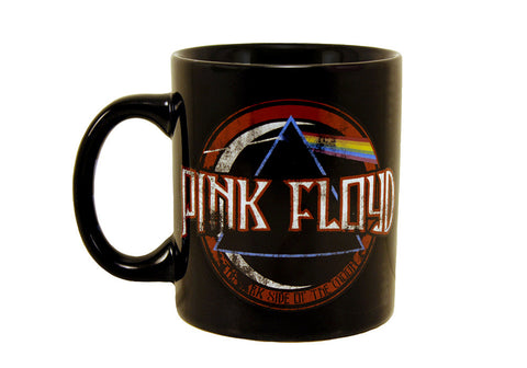 Pink Floyd Dark Side 12 oz Mug