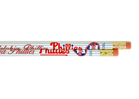 Philadelphia Phillies Pencil
