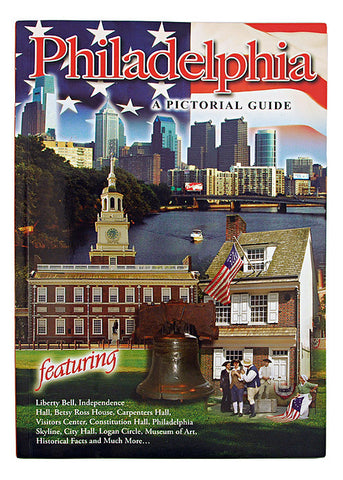 Philadelphia Pictorial Guide