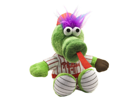 Philadelphia Phillies Medium Phanatic Plush