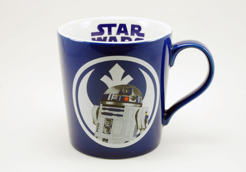 Star Wars R2D2 12 oz. Mug