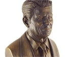 "Ronald Reagan 6"" Bust (Bronze Finished)"