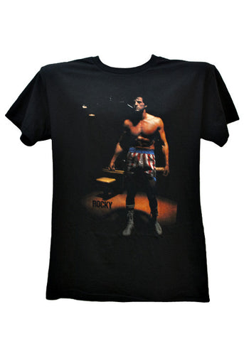 Rocky Boxing  T-Shirt