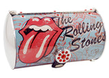 The Rolling Stones Cylinder Tote