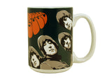 The Beatles Rubber Soul 15 oz Mug