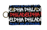 Philadelphia Trifold Wallet (2 Colors)