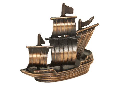 Sailing Ship Pencil Sharpener