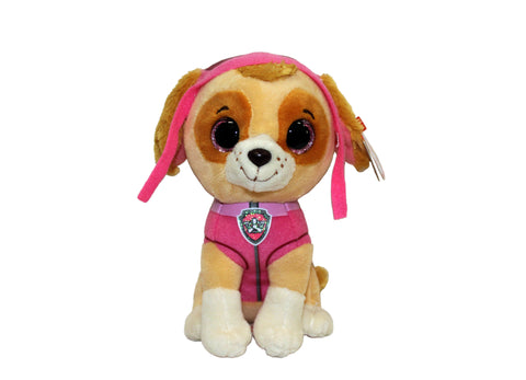 Paw Patrol Skye Ty Plush Toy (Small)