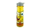 Spongebob Squarepants 18 oz Tritan Water Bottle