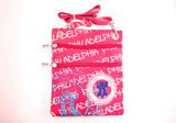Philadelphia Liberty Bell Swingpack (2 colors)
