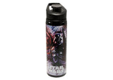 Star Wars Darth Vader 24 oz Stainless Steel Water Bottle