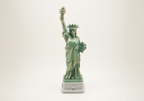 "Statue of Liberty  8 1/2"" Tall"
