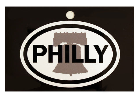 Liberty Bell Bumper Sticker