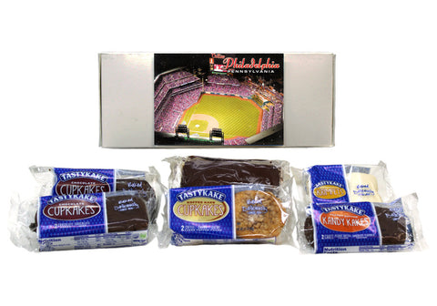 Tastykake Greeting Box