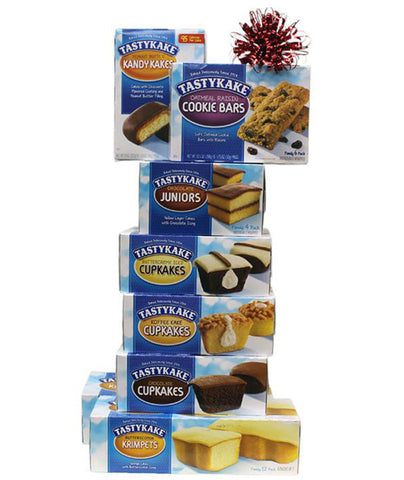 Tastykake Tower (B)