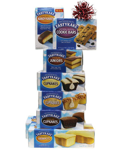 Tastykake Tower  (A)