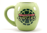 Teenage Mutant Ninja Turtles 18 oz Oval  Mug