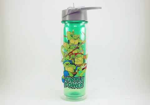 Teenage Mutant Ninja Turtles 18 oz Tritan Water Bottle