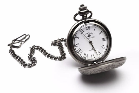 We the People Pocket Watch