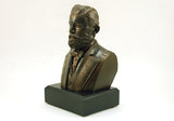 "Ulysses S. Grant 11"" Bust (Bronze Finished)"