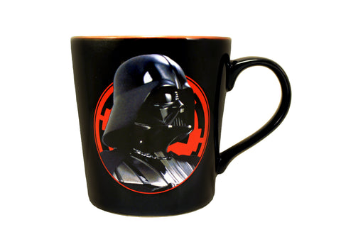 Star Wars Darth Vader Side 12oz Mug