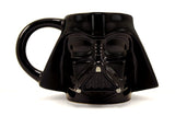 Star Wars Sculpted Darth Vader Helmet 18 oz Mug
