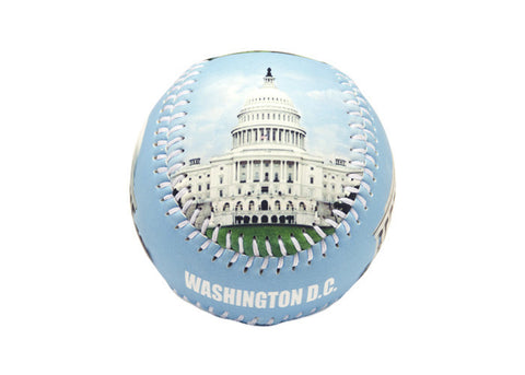 Washington DC Baseball