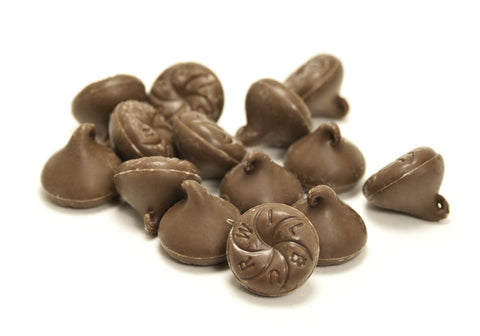 Wilbur Bud Milk Chocolates