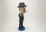 Winston Churchill Bobble Head